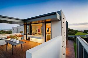Minimalist Modern Design Of The Contemporary Modern ...
