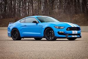 FORD Mustang Shelby GT350 specs - 2015, 2016, 2017, 2018 - autoevolution