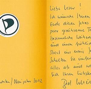 Weihnachtsgrüße Text An Chef : postkarten weihnachtsgr e deutscher politiker bilder ~ Haus.voiturepedia.club Haus und Dekorationen