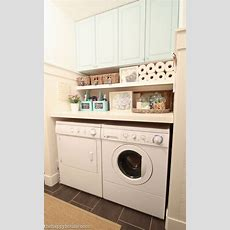 25+ Best Ideas About Laundry Room Organization On