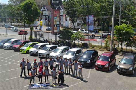 Komentar Klub Mobil Suzuki Soal Dihentikannya Produksi