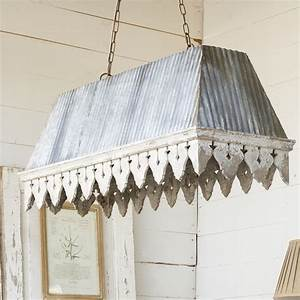 Park Hill Old Porch Pendant Light Fixture - HX5803