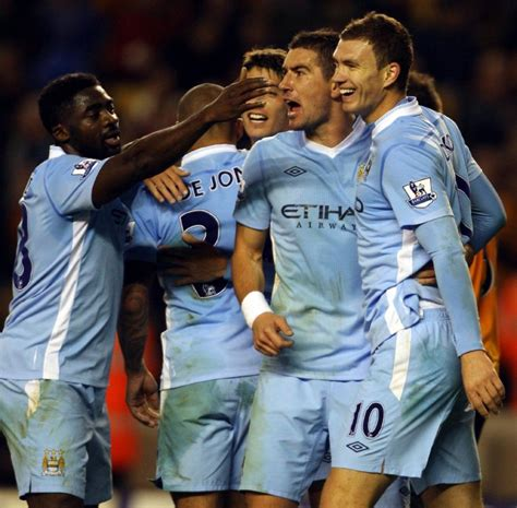 Soccer – Carling Cup – Fourth Round – Wolverhampton ...