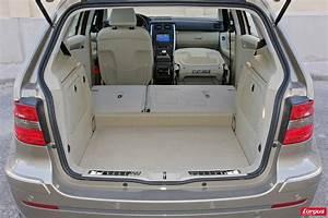 Coffre Mercedes Classe A : mercedes benz classe b i t245 laquelle choisir ~ Gottalentnigeria.com Avis de Voitures