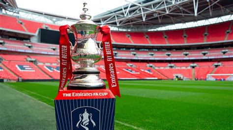 FA Cup third round draw: Arsenal, Man Utd, Chelsea ...