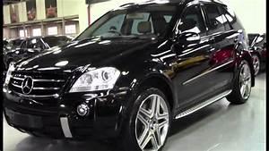 Mercedes Ml W164 Zubehör : mercedes benz ml w164 63 amg black my08 sn1010459 youtube ~ Jslefanu.com Haus und Dekorationen