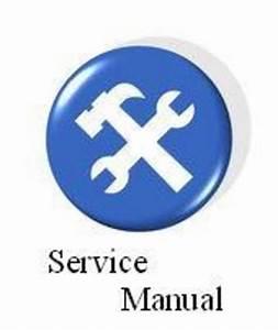 Husqvarna Chain Saws 362xp  365  372xp Workshop Manual