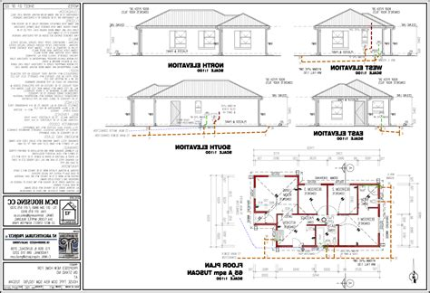 house floor plans zambia three bedroom house plans in south africa home combo