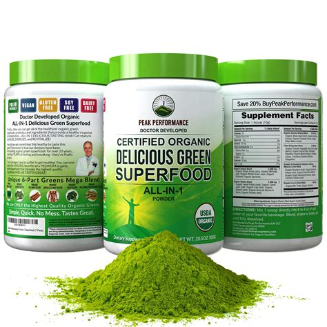 Amazon.com: Organic Reds Superfood Powder. Best Tasting