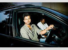 South Indian Movie Stars & Their Flashy Cars