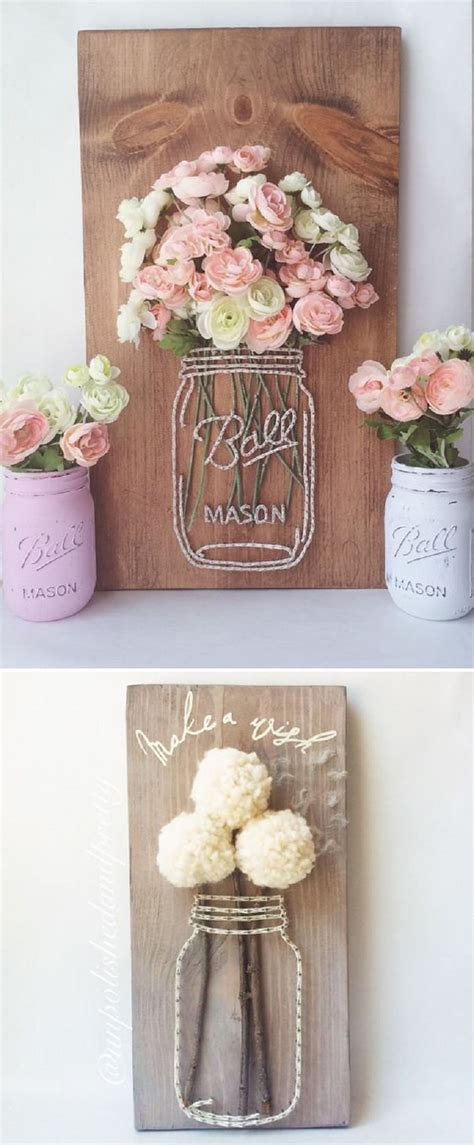 Crafts Wedding Decorations by 16 Picture Decorations To Celebrate The