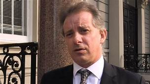 Christopher Steele Refusing To Meet With Doj Inspector General, Which Is Scrutinizing Ex-Spy's Dossier…