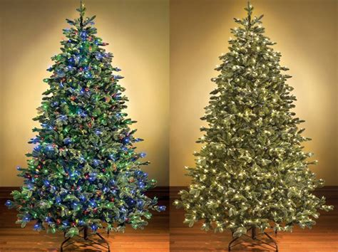 cheap pre lit decorated christmas trees psoriasisgurucom