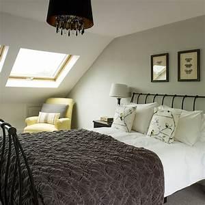 Cool Grey Bedroom Ideas