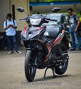 Jupiter Mx 150 Dan Mx King Resmi Rilis  The Pure Sport