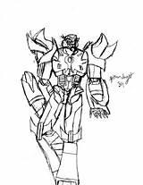 Megatron Getdrawings Drawing sketch template