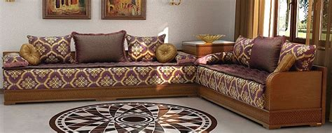 Meuble Kelibia Salon 2019 D 233 Cor Arabe Salon Arabe Photo 1 1 Un Salon Arabe