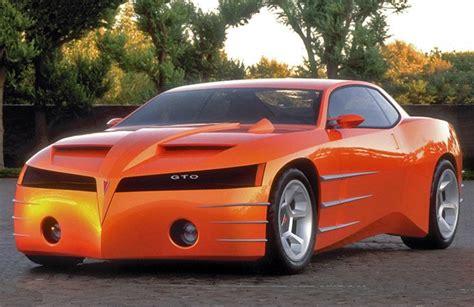 Pontiac Car : Pontiac Making A Comeback??