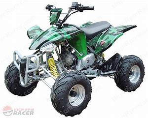 28 Chinese 125cc Atv Wiring Diagram