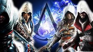 """Assassin's Creed - """"Nothing is True, Everything is ..."""