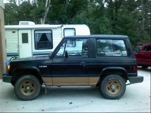 1987 Dodge Raider