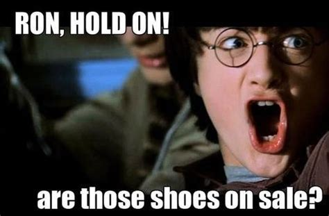 Harry Potter Funny Memes - 25 hilarious harry potter memes smosh