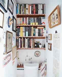 Meuble Salle De Bain Diy : 1001 id es tag re wc 40 mod les pour trouver le meuble id al ~ Melissatoandfro.com Idées de Décoration