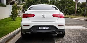 Mercedes S Coupe : 2017 mercedes benz glc250 coupe review caradvice ~ Melissatoandfro.com Idées de Décoration