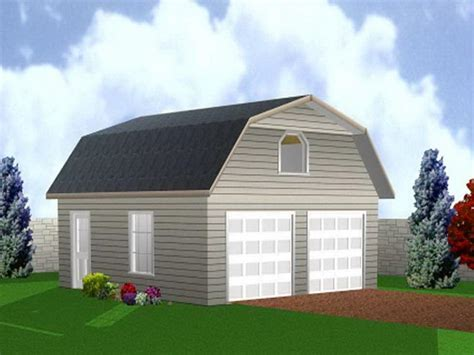 Unique Garage Barn #3 Barn Style Garage Plans With Loft