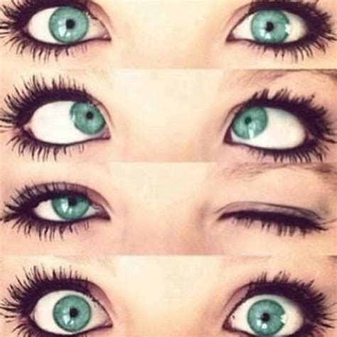 pretty eye colors sea green wish my were this color stuff