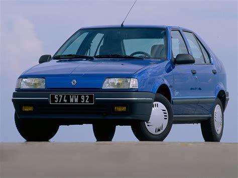100 Renault Car 1990 Best 1980s Hatches We