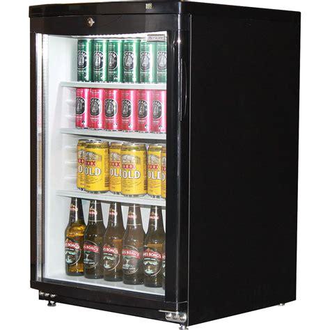 bar fridge dellware commercial glass door bar fridge 92litre delivery