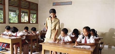 education  indonesia borgen