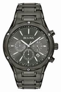Bulova Accutron Chronograph Instructions