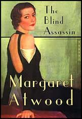 the blind assassin by margaret atwood margaret atwood the blind assassin a reader s companion