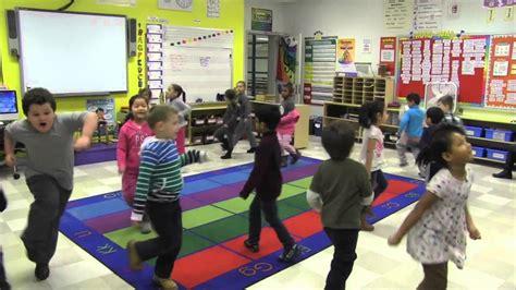 kindergarten class at ps 51 270 | maxresdefault
