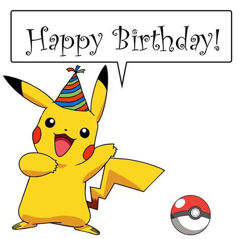 Pokemon Birthday Meme - the big 1 0 morgan s milieu