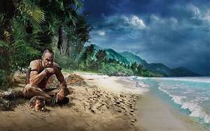 Far Cry 3 Vaas Jason | HD Games Wallpapers for Mobile and ...
