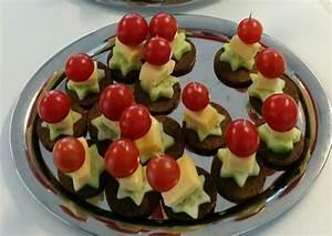 Snacks Für Silvester : bildergebnis f r kleine h ppchen tomate gurke ~ Lizthompson.info Haus und Dekorationen