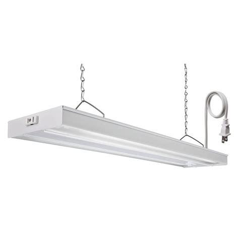 hps light fixture home depot lithonia lighting 4 ft white t5 fluorescent grow light
