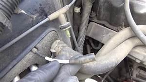 05 Jeep Wrangler Vacuum Line Diagram