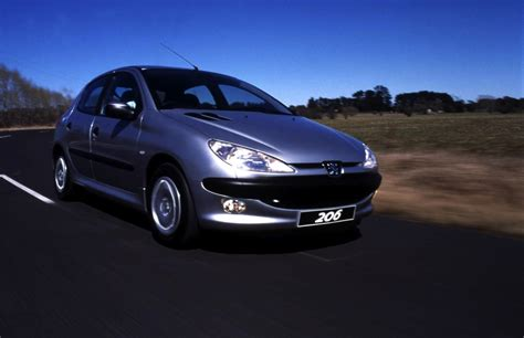 peugeot 206 xt how the dealer tried not to sell us a peugeot 206 xt