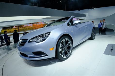 buick cascada   great opel impression  detroit
