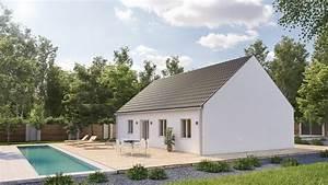 Plan Maison Jade
