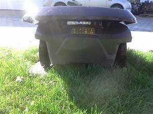 Obi Rasenmäher Roboter : rasenm her roboter garage automower 320 und automower 330x ~ Michelbontemps.com Haus und Dekorationen