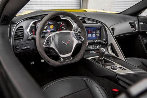 corvette stingray interior 2015 chevrolet corvette stingray z51 update 5 z51 vs z06