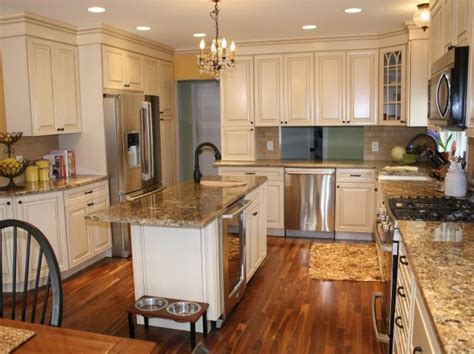 Diy Money-saving Kitchen Remodeling Tips