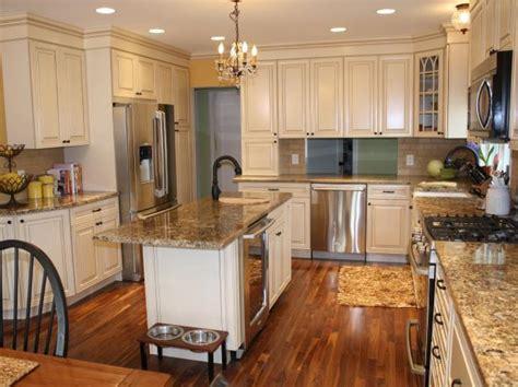 Diy Moneysaving Kitchen Remodeling Tips Diy