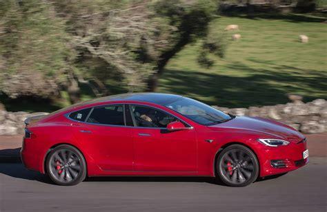 2018 Tesla Model S Stoide