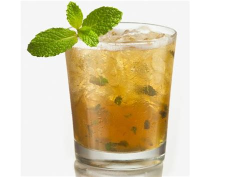 mint julep punch recipe bulleit mint julep recipe food network